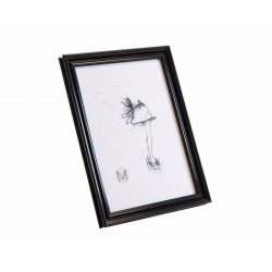 Photography Gift - FOCUS VERONA BLACK 18X24 - quick order from manufacturer