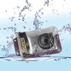 Zemūdens foto - DiCAPac WP-110 Underwater Case - ātri pasūtīt no ražotāja