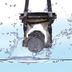 Kameru aizsargi - DiCAPac WP-S10 zemūdens futrālis kamerai 15187 - ātri pasūtīt no ražotāja