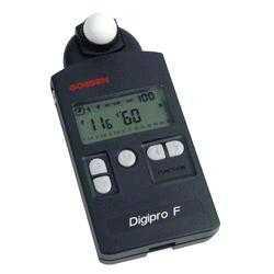 Eksponometri - Gossen Digipro F Exposure Meter - ātri pasūtīt no ražotāja