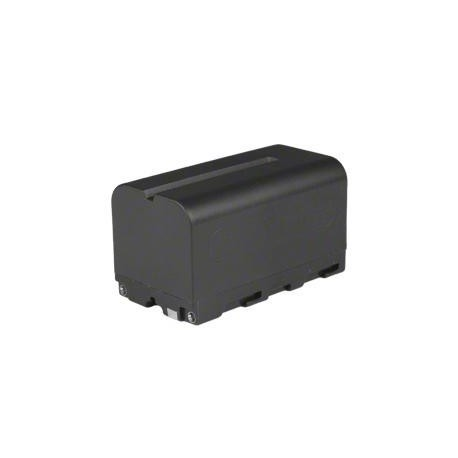 Kameras akumulatori un gripi - NP-F750 Li-Ion Battery for Sony, 3600mAh - perc šodien veikalā un ar piegādi