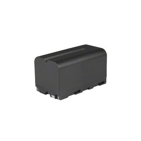 Kameru akumulatori - NP-F750 Li-Ion Battery for Sony, 4400mAh - perc šodien veikalā un ar piegādi