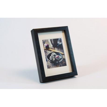 Фото подарки - FOCUS VIVALDI BLACK 18X24 - быстрый заказ от производителя
