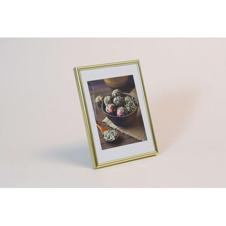 Фото подарки - FOCUS CAN-CAN SHINY GOLD 20X25 - быстрый заказ от производителя