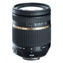 Objektīvi - Tamron AF 18-270mm F/3,5-6,3 Di II VC PZD, Nikon - ātri pasūtīt no ražotāja