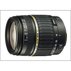 Объективы - Tamron 18-200mm F/3.5-6.3 Di II VC (Canon EF mount) (B018) - купить сегодня в магазине и с доставкой