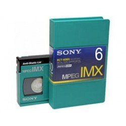 SonyBCT-6MX(Packof10)