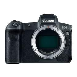 Mirrorless cameras - Canon EOS RP Body Hybrid camera + MT adapter - quick order from manufacturer