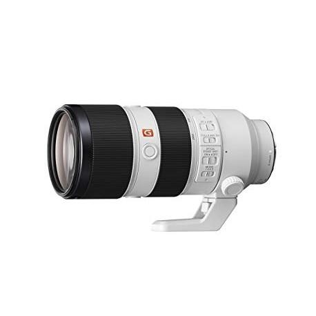 Objektīvi - Sony FE 70-200 mm F2.8 GM OSS - ātri pasūtīt no ražotāja