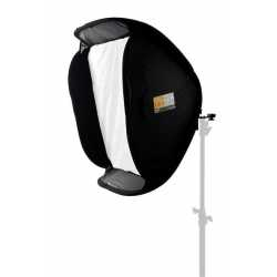 Acessories for flashes - Lastolite Ezybox Hotshoe 54 x 54cm + Bracket - quick order from manufacturer