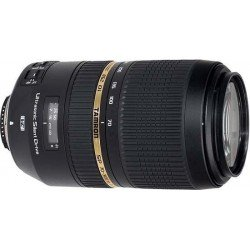 Lenses - Tamron SP AF 70-300mm f/4.0-5.6 Di VC USD lens for Canon - quick order from manufacturer