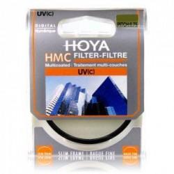 Objektīvu filtri - Hoya HMC UV(C) 62mm - perc veikalā un ar piegādi