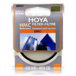 Objektīvu filtri - Hoya HMC UV(C) 62mm - ātri pasūtīt no ražotāja