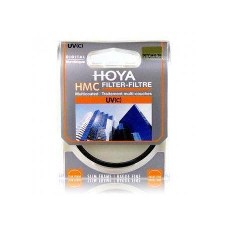 Objektīvu filtri UV - Hoya HMC UV(C) 77mm filtrs - ātri pasūtīt no ražotāja