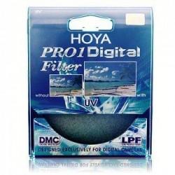 Objektīvu filtri - Hoya UV Pro1 Digital 62mm filtrs - perc veikalā un ar piegādi