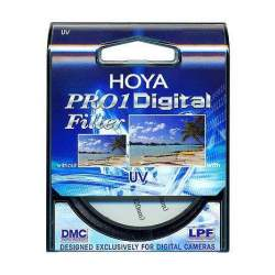 Filters - Hoya Pro1 Digital filtrs 67mm UV ( DMC LPF ) - buy today in store and with delivery