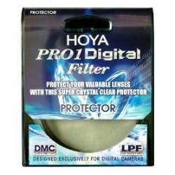 Защитные фильтры - HOYA Pro1 Digital filtrs 52mm UV (DMC LPF) - быстрый заказ от производителя