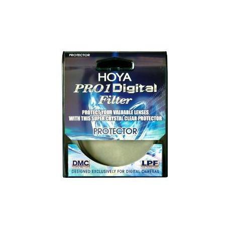 Objektīvu filtri - Hoya Pro1 Protector Digital 77mm - ātri pasūtīt no ražotāja