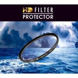 Защитные фильтры - Hoya Filters Hoya защитный фильтр Protector HD 52мм - купить сегодня в магазине и с доставкой