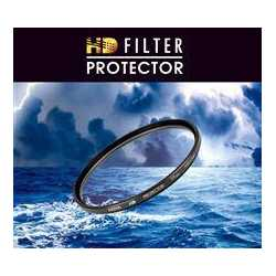 Clear Protection Filters - HOYA HD Protector 72mm (72S HD Protector) - quick order from manufacturer