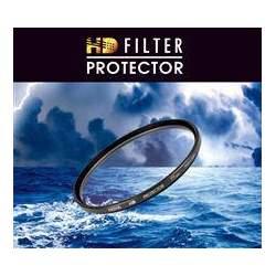 Objektīvu filtri - Hoya HD Protector 82mm aizsarg filtrs - perc šodien veikalā un ar piegādi
