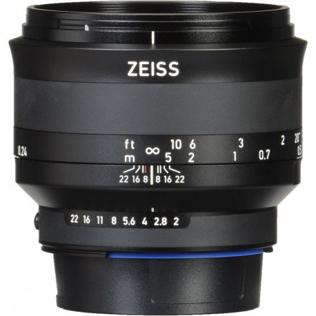 Объективы - ZEISS IMS MFT (50MM MACRO) - быстрый заказ от производителя