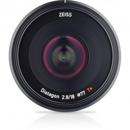 Объективы - ZEISS IMS E (18MM) - быстрый заказ от производителя