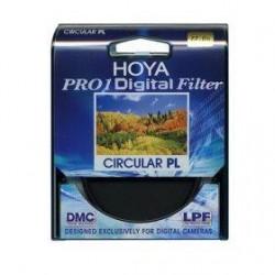 Objektīvu filtri - Hoya Pro1 Digital CPL 72mm filtrs - perc veikalā un ar piegādi