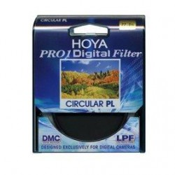 Filters - Hoya Pro1 Digital filtrs 72mm CPL ( DMC LPF ) - buy in store and with delivery