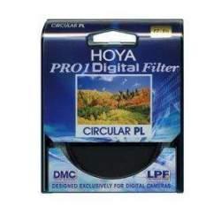 Поляризационные фильтры - Hoya Pro1 Digital CPL 77mm - быстрый заказ от производителя