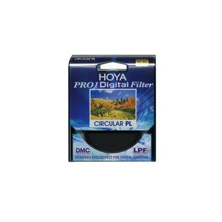 CPL filters - Hoya Pro1 Digital CPL 77mm - quick order from manufacturer