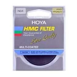 Objektīvu filtri - Hoya NDX4 HMC 72mm - ātri pasūtīt no ražotāja