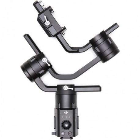 Stabilizatori - DJI Ronin-S Essentials-Kit 3-axis stabiliser - ātri pasūtīt no ražotāja