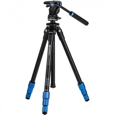 Video statīvi - Benro TSL08AS2CSH video statīvs - ātri pasūtīt no ražotāja