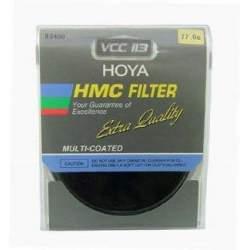 Objektīvu filtri - Hoya HMC NDX400 58mm - ātri pasūtīt no ražotāja