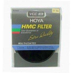 ND neitrāla blīvuma filtri - Hoya NDX400 HMC 67mm - perc šodien veikalā un ar piegādi