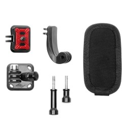 Action camera mounts - Peak Design POV-2 GoPro mount kit for Capture - buy today in store and with delivery