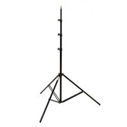 Light Stands - Lastolite 4 Section Air Cush Stand, Metal Collars Min 85cm Max 3.1m - buy in store and with delivery
