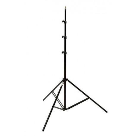 Gaismu statīvi - Lastolite gaismas statīvs 4 Section Air 85-300cm LS1159 - perc veikalā un ar piegādi