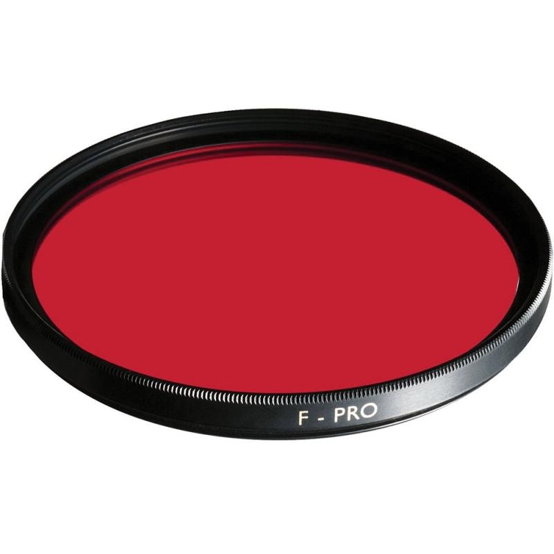 B+W Rotfilter 630 091 52 mm MRC F-Pro