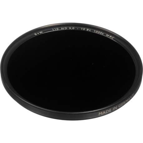 ND neitrāla blīvuma filtri - B+W Filter F-Pro 110 ND classic filter 3.0 MRC 67mm - ātri pasūtīt no ražotāja