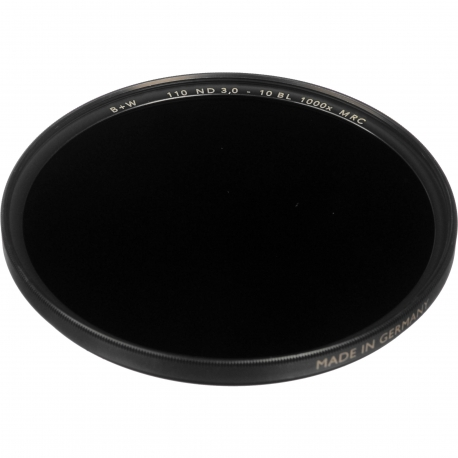 Neutral Density Filters - B+W Filter F-Pro 110 ND classic filter 3.0 MRC 67mm - quick order from manufacturer