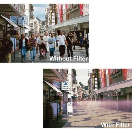 ND фильтры - B+W Filter F-Pro 110 ND classic filter 3.0 MRC 67mm - быстрый заказ от производителя