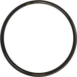 Filters - B+W Filter XS-Pro Digital 007 Clear filter MRC Nano 49mm - quick order from manufacturer