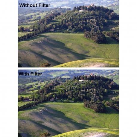 UV фильтры - B+W Filter XS-Pro Digital 010 UV-Haze filter MRC Nano 95mm - быстрый заказ от производителя