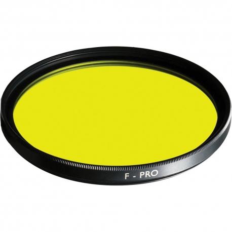 Objektīvu filtri - B+W Filter F-Pro 022 Yellow filter -495- MRC 67mm - ātri pasūtīt no ražotāja