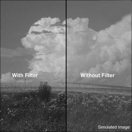 Objektīvu filtri - B+W Filter F-Pro 022 Yellow filter -495- MRC 72mm - ātri pasūtīt no ražotāja