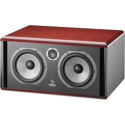 Mikrofonu aksesuāri - Focal Pro Series Twin6 Be Red Burr Ash Analog Monitoring System - ātri pasūtīt no ražotāja
