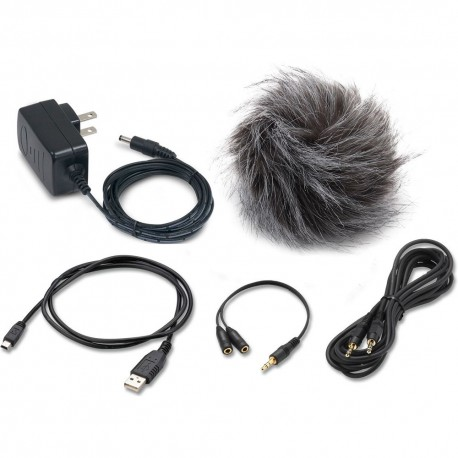 Mikrofonu aksesuāri - Zoom APH-4nPro Accessory Pack for H4nPro - ātri pasūtīt no ražotāja