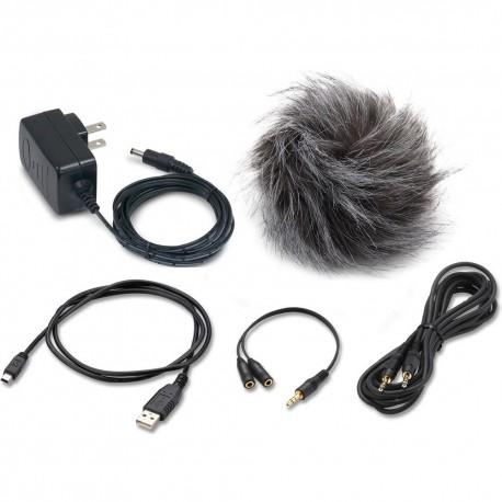 Mikrofonu aksesuāri - Zoom APH-4nPro Accessory Pack for H4nPro - perc šodien veikalā un ar piegādi
